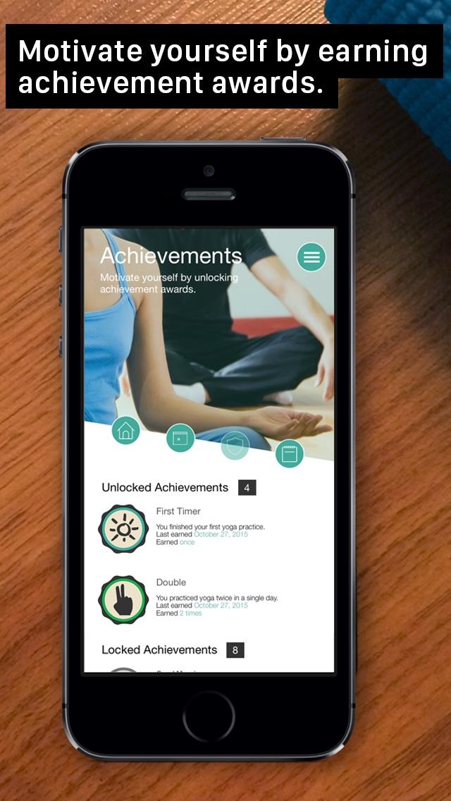 Screenshot #8 for Yoga Break