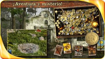 La isla del tesoro - El insecto dorado - Extended Edition - Juego de objetos ocultosCaptura de pantalla de5