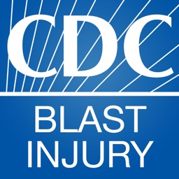 CDC Blast Injury