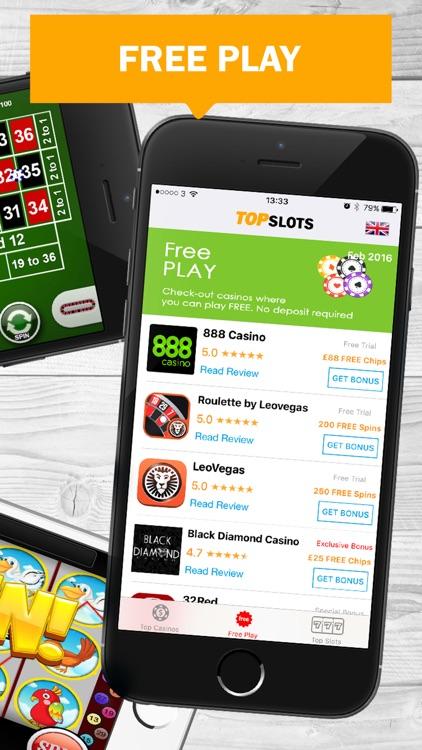Best Slots Offers & Bonuses for Best Online Slots screenshot-4