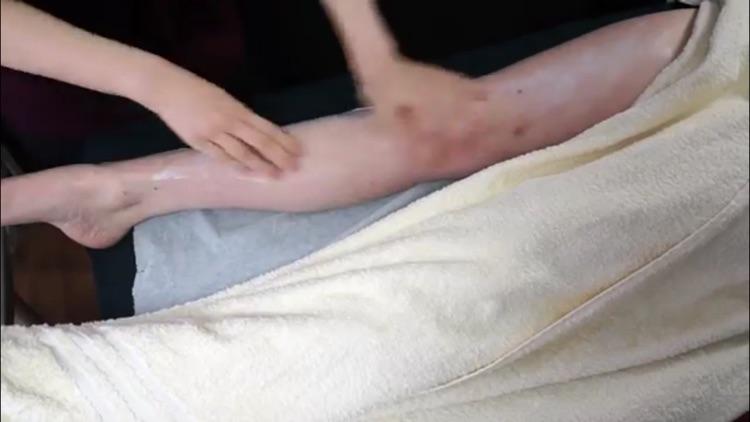 Swedish Massage Master Class screenshot-3