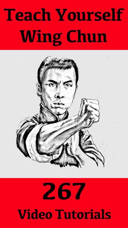 Teach Yourself Wing Chun