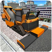 Codes for City Road Builder 2016 – Heavy construction cranes simulation game Hack