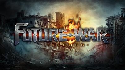 未来の戦争のおすすめ画像4