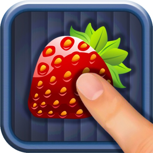 Kids Game: Fruit Sorter