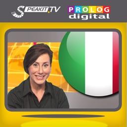ITALIAN - Speakit.tv (Video Course) (5X005ol)