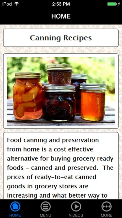 Top 15 Lessons About Homemade Canning & Preserved Recipes to Learn Before You Start!