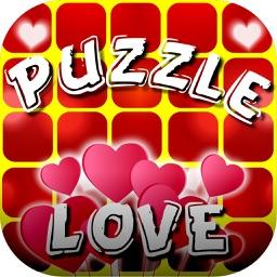 Love Puzzles Slide