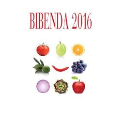 BIBENDA 2016 GUIDA AI MIGLIORI VINI, GRAPPE E RISTORANTI D'ITALIA