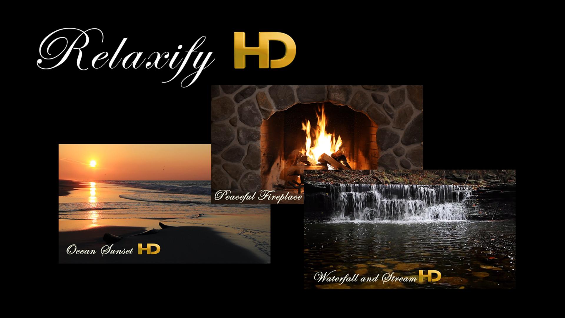 Relaxify HD Pack I screenshot 9