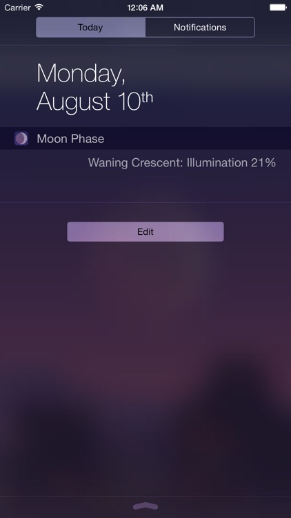 Moon Phase - Calendar, Sunrise, Sunset screenshot-3