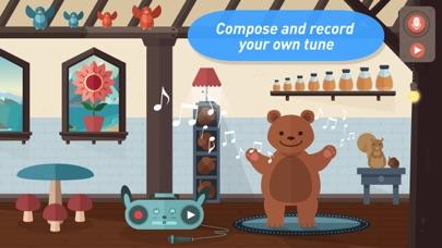 Easy Music - Give kids an ear for music screenshot three