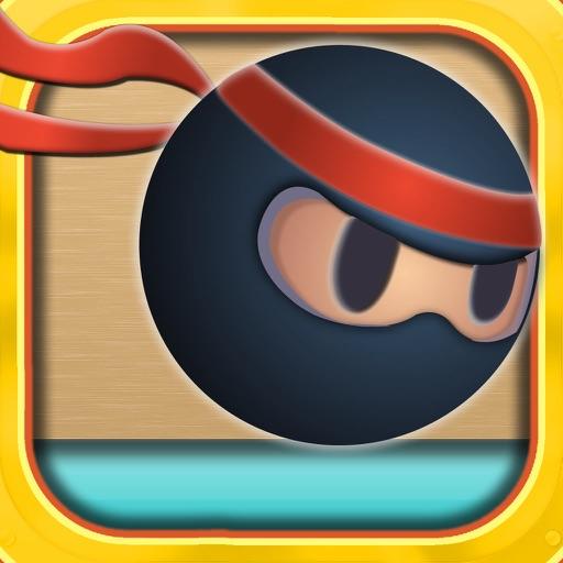 Amazing Super Ninja icon