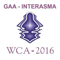WCA 2016