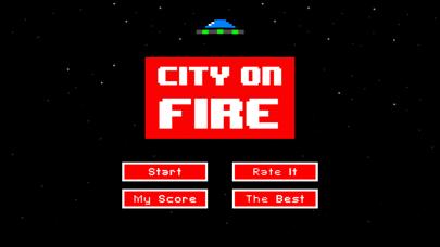 点击获取City On Fire