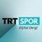Türkiye'nin ilk ve en çok izlenen spor kanalı TRT Spor, bir ilke daha imza attı