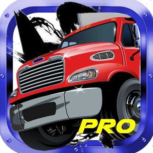 A Truck Unlimited Euro Pro - Monster Truck