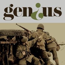 Genius Quiz World War 2 - History