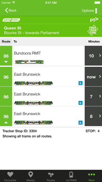 Download tramTRACKER for Pc