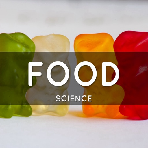 Food Science 101: Glossary with Tutorials