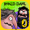 Penguin Books - Roald Dahl's House of Twits artwork