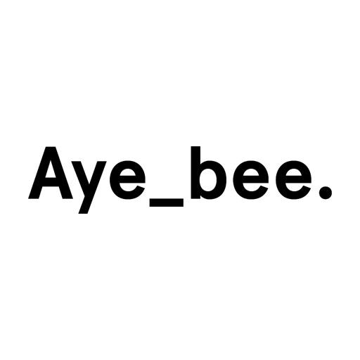 Aye_bee.