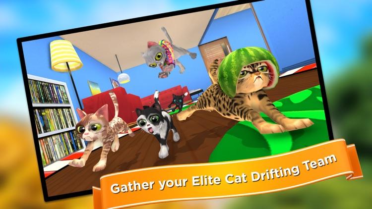 Team Drift Cats screenshot-0