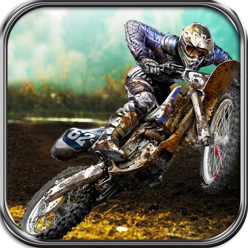 MOTO GP 3D BIKE STUNTS