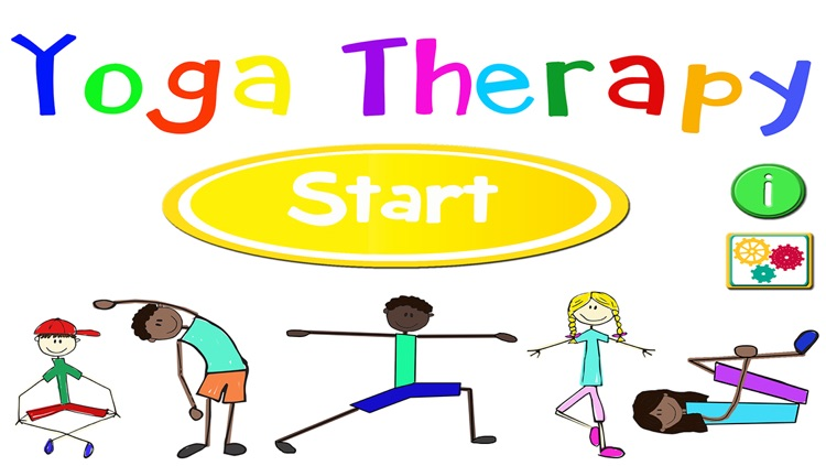 Yoga Therapy screenshot-0