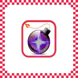 Minesweeper-puzzle