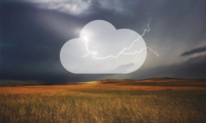 Thunderstorm Location Calculator - Get Distance & Location of the next Thunderstorm!