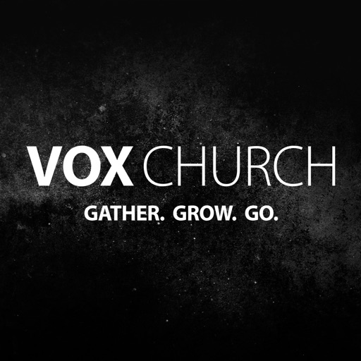 VOX Church icon