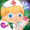 糖糖医院-趣味儿童游戏