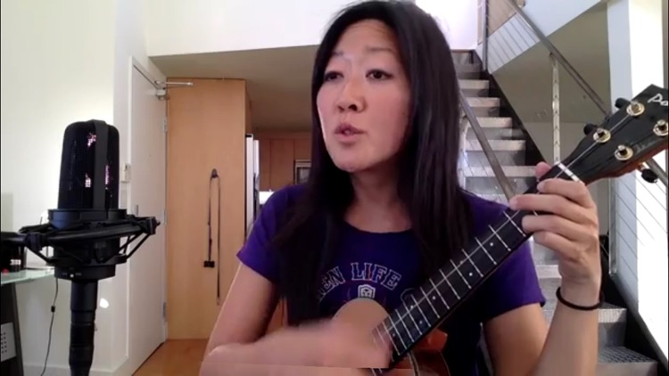 Teach Yourself To Play Ukulele screenshot-3