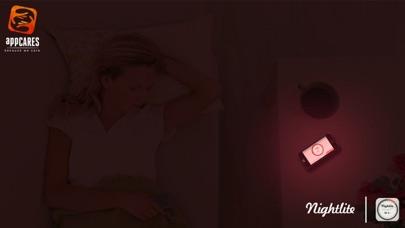 Nightlite - Night Light Alarm screenshot one