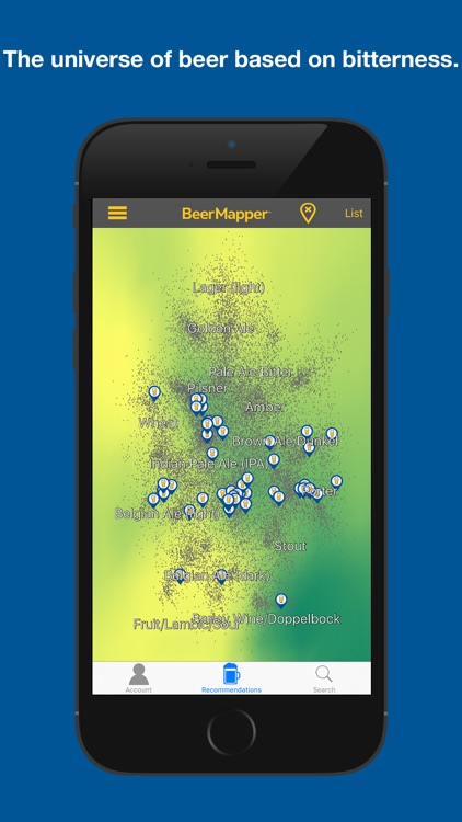 BeerMapper - Discover better beer. screenshot-4