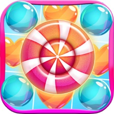 Activities of Candy Jelly Mania Blast Edition