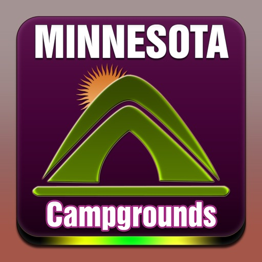 Minnesota Campgrounds Offline Guide