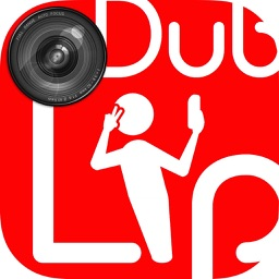 Lip Dub: selfie music video maker