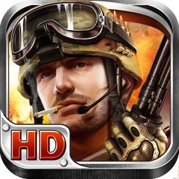 二战火线:战警 HD