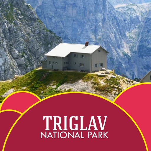 Triglav National Park icon