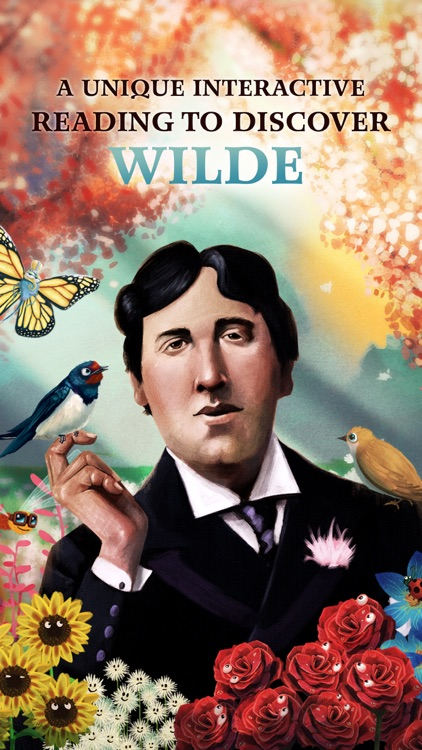 iWilde Collection: Oscar Wilde screenshot-0