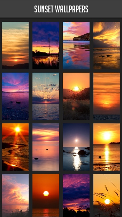 Sunset Wallpapers