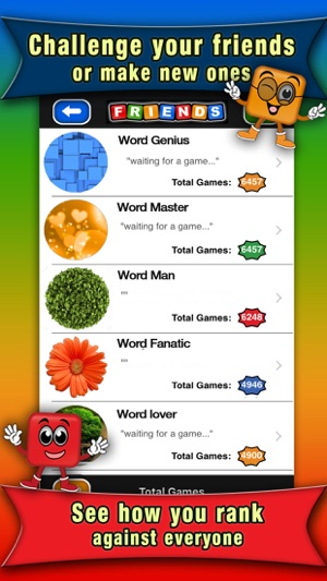 Word Colors on the App Store