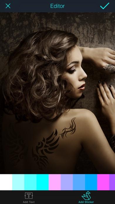 Tattoo Maker - art tattoo designer piercing booth