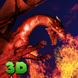 Dragon Simulator 3D: Medieval Wars Full