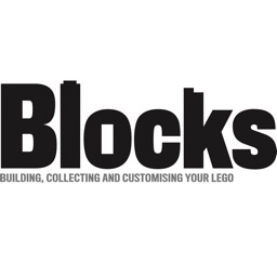 "Blocks - Building, Collecting and Customising ""for LEGO"""
