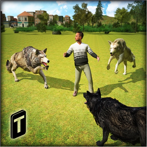 Wolf Pack Attack 2016 icon