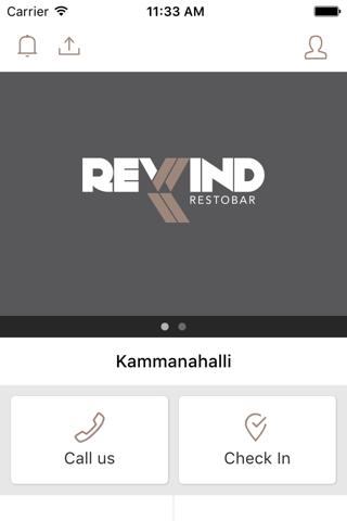 Rewind. screenshot 1