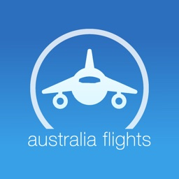 Australia Flights for Qantas, Virgin Air Flight Tracker & Radar